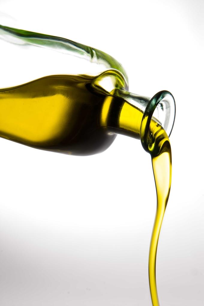Aceite de Oliva: beneficios al cuerpo