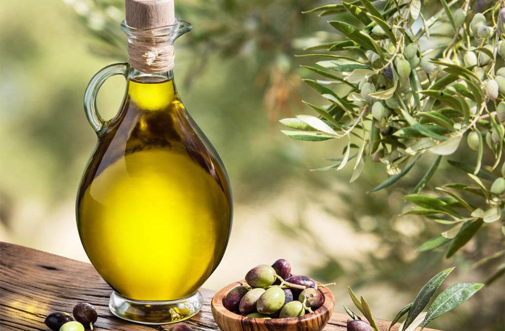 ¿Por qué es importante el consumo de aceite de Oliva Extra Virgen?
